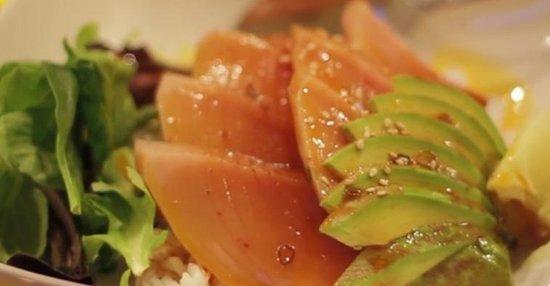 Kozo Cafe: Sushi & Paixão!