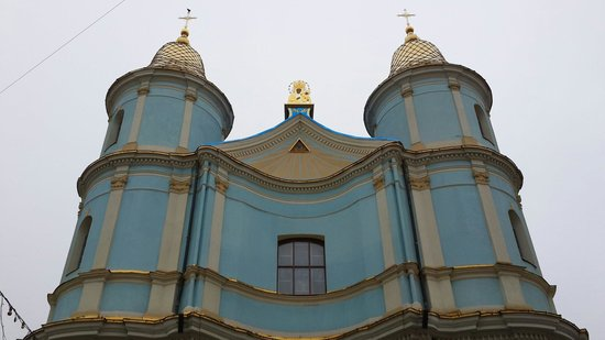 Cathedral of the Holy Virgin