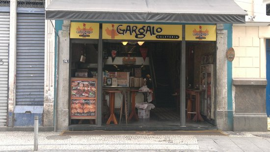 Restaurante Gargalo Na Brasa