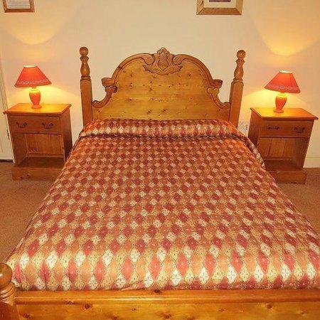 Markham Moor Inn: Room 1