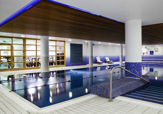 Club vitae health and fitness club swimming pool - Hotels with swimming pools in dublin ...