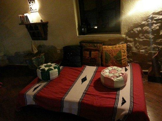 a9b2ae95229e7 Habitación morisca  fotografía de Rural Matarranya Casa Almudí ...
