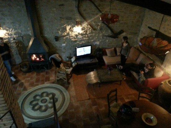 b4f238fca5ea0 Casa L Arc  fotografía de Rural Matarranya Casa Almudí