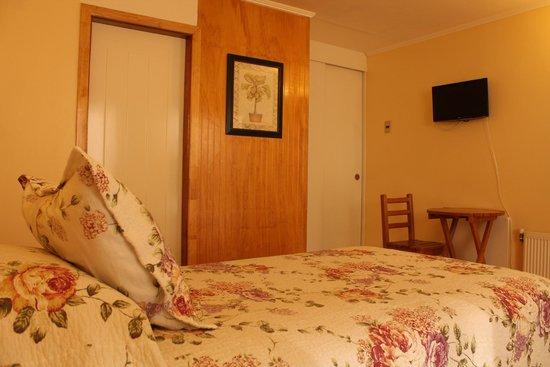 Hotel Antiyal: Habitacion Single