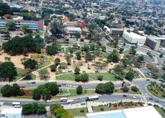 Universitaria Plaza