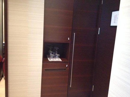 Hotel Residence: Mini bar