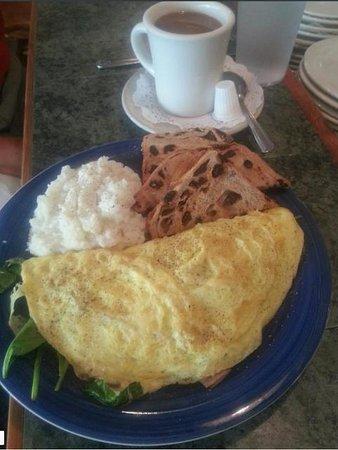 Bluerose Cafe