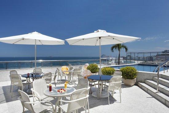 Photo of Windsor Palace Hotel Rio de Janeiro