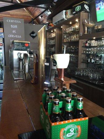 La Maison de La Bière
