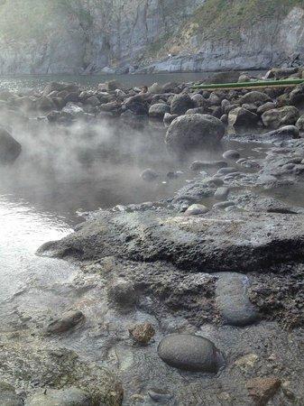 Anche d 39 inverno si puo fare il bagno foto di baia di - Varicella si puo fare il bagno ...