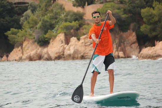 Escola de Vela i Kayak Sant Pol
