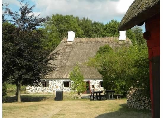 The Funen Village : Farm house