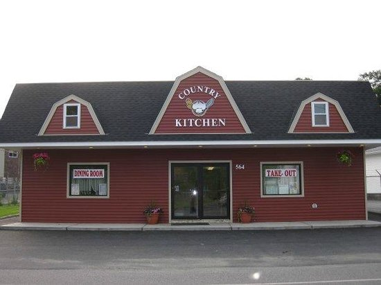 Review Of Country Kitchen Brewster Ny Tripadvisor