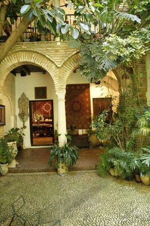 Casa Andalusi : Андалузский дом