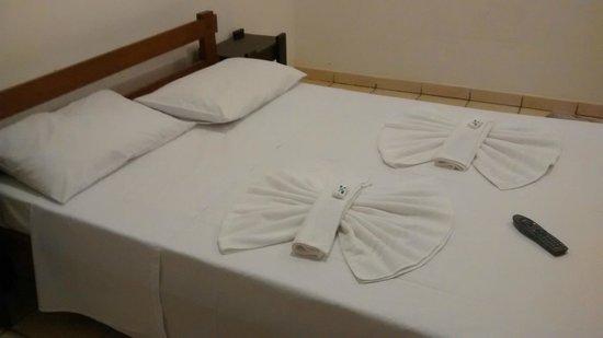Hotel Xareu