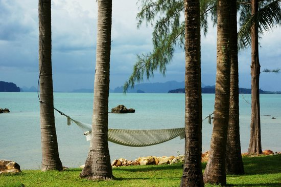 Phulay Bay, A Ritz-Carlton Reserve: Great for relaxing and romance