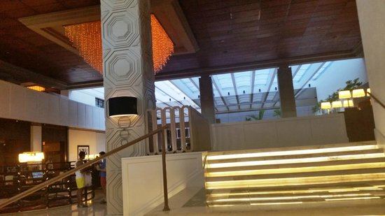 Sheraton Santo Domingo: Lobby