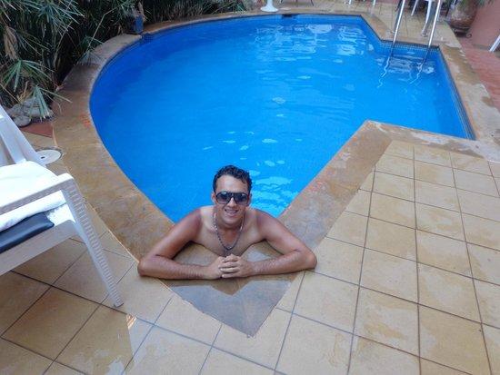 Hotel le Caspien: Excelente hotel