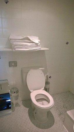 SMARTY Cologne City Center Hotel | Hostel | Boardinghouse : Ванная комната
