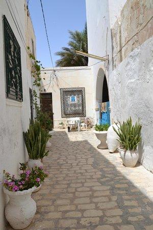 Inn El Medina
