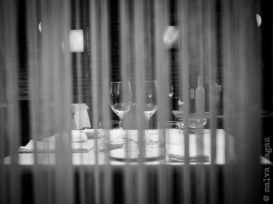 Sollun Restaurante - Pintada 23: sollun restaurante