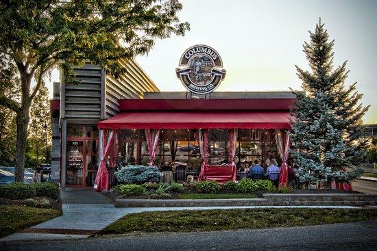 CBC Restaurant: Restaurant