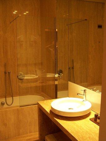 Hotel Romano House: b.room