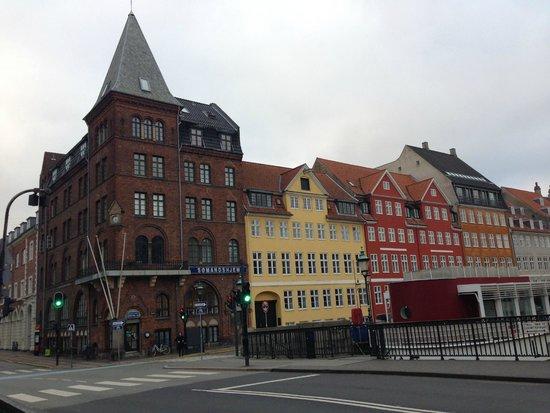 Somandshjemmet Bethel Sømandshjem Hotel