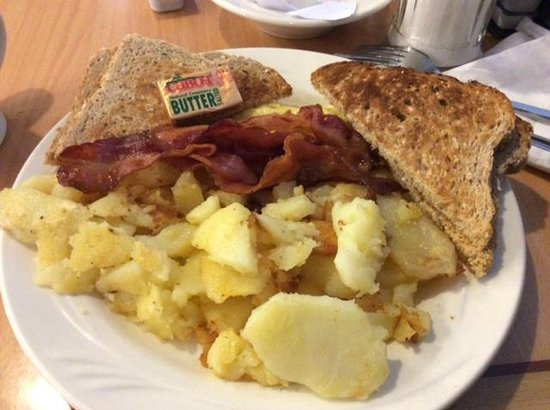 Deising's Bakery, Restaurant, and Catering: Boring