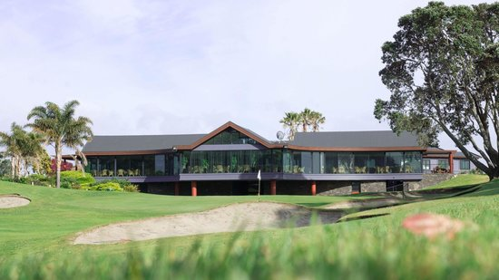 ‪Mount Maunganui Golf Club‬