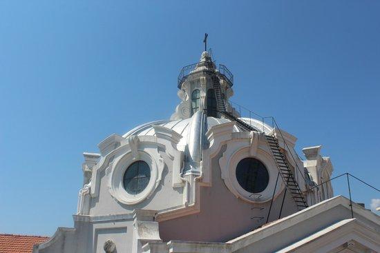 Chiesa del Carmine di Messina: Chiesa del Carmine