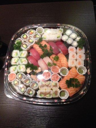image Miso Sushi sur Verdun