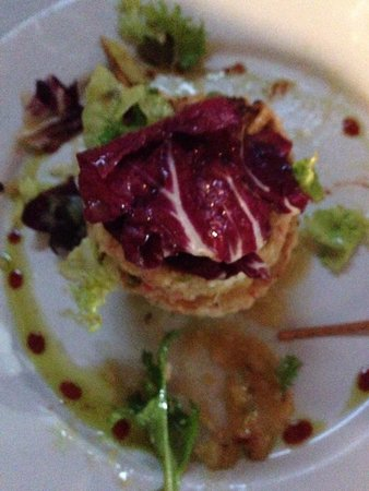 Blake's Restaurant : The Wonderful Dinners so far
