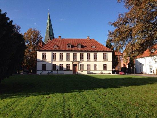 Eutiner Landesbibliothek