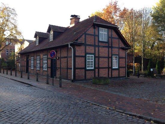 Riemannhaus Eutin