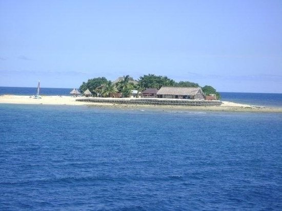 South Sea Island Accommodation: Truly amazing place