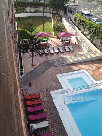 eo Hotels Las Gacelas Apartments: POOL