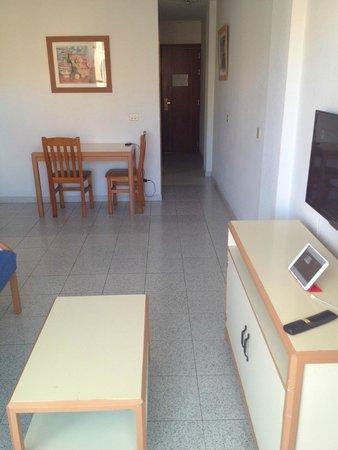 eo Hotels Las Gacelas Apartments: LIVING ROOM