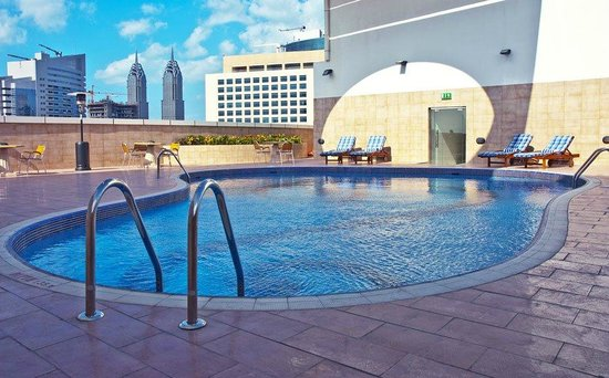 Ramee rose hotel updated 2017 prices reviews dubai for Dubai 5 star hotels rates