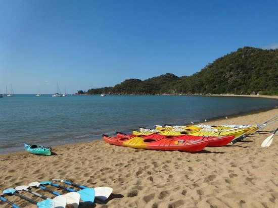 ‪Magnetic Island Sea Kayaks‬
