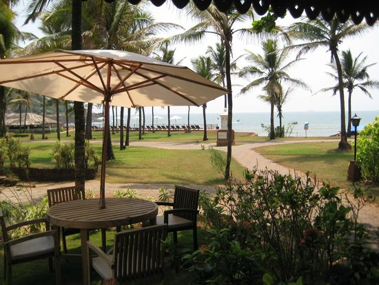 Vivanta by Taj - Holiday Village, Goa: view from villa
