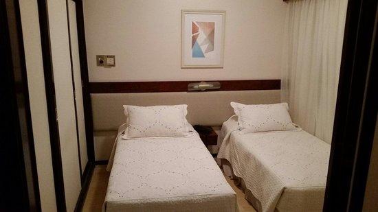 Le Premier Suites: Quarto