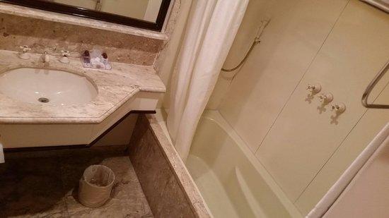 Le Premier Suites: Banheiro