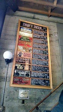 Beers & Bikes