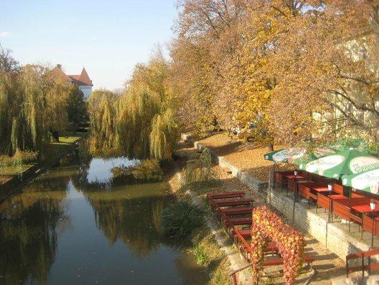 Photo of Aqua Hotel Gyula