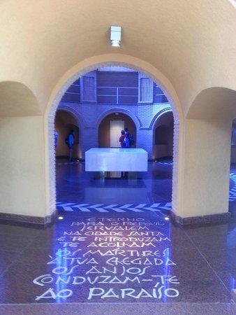 Capela da Ressurreicao