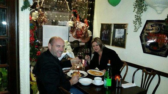 Franco's Ristorante Pizzeria: FRANCO'S RISTORANTE