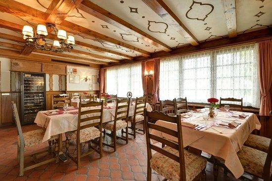Restaurant du Chasseur: La Rôtisserie (restaurant)