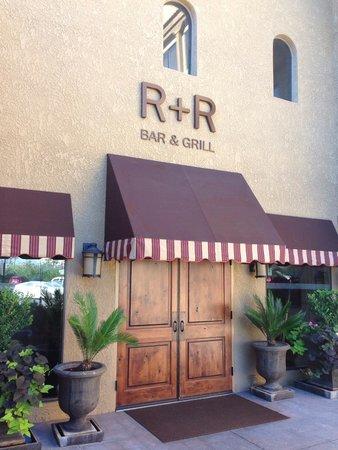 R & R Bar-B-Que
