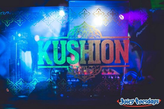 Kushion Glasgow